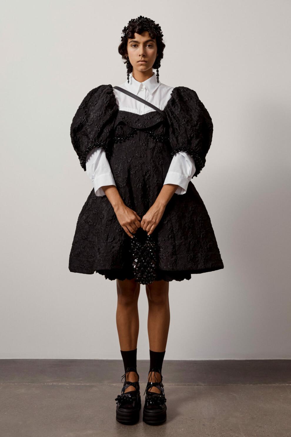 Неделя моды в Лондоне: новые коллекции