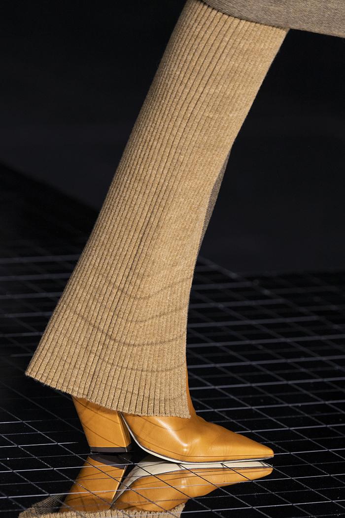 Модная обувь осень-зима 2020-2021