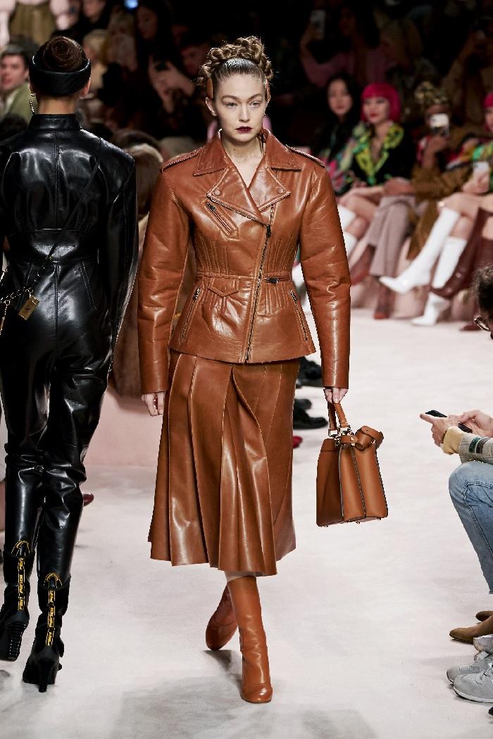 Модные жакеты осени 2020