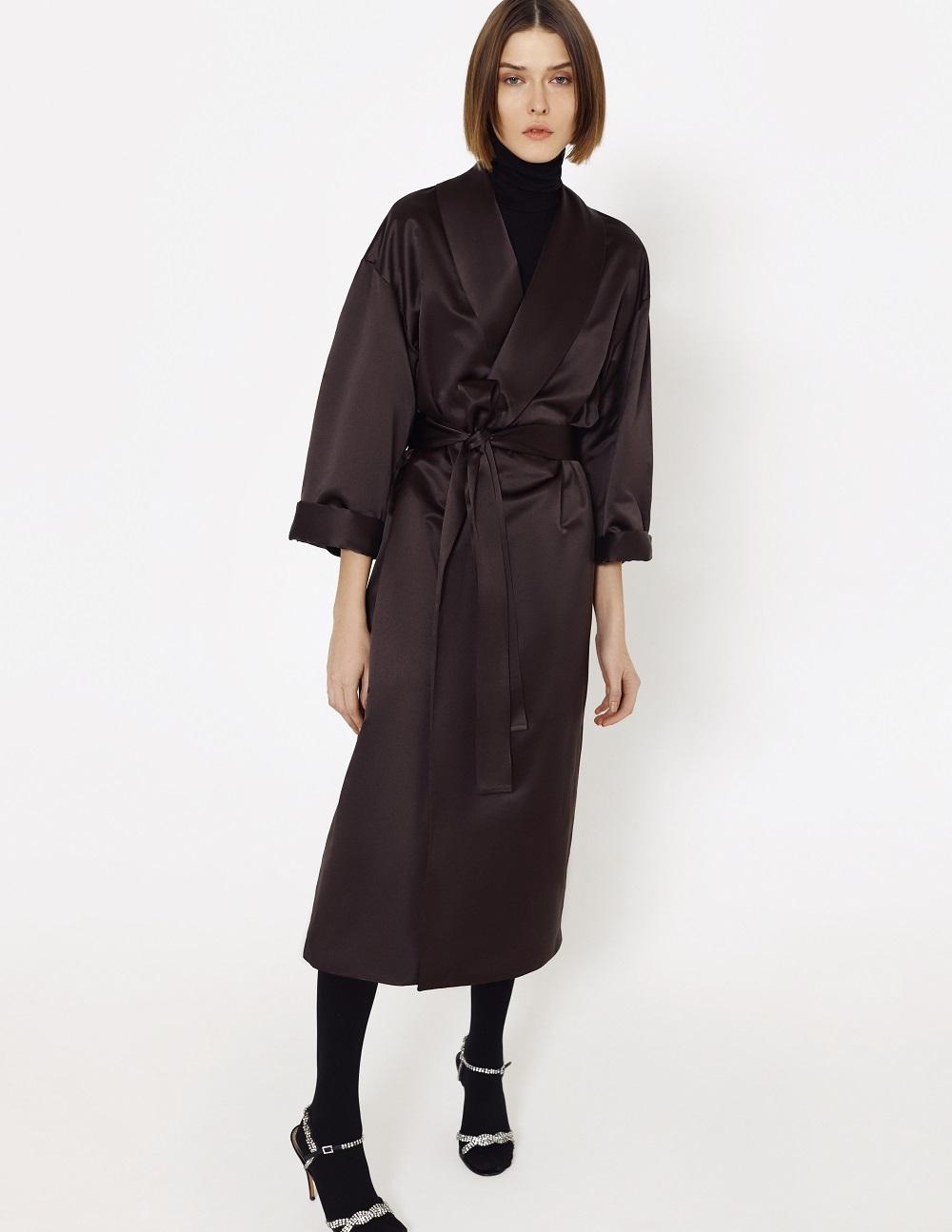 осенние платья 2020/2021 как носить