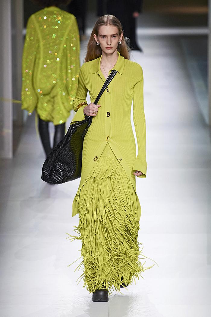 лучше юбки осень-зима 2020-2021