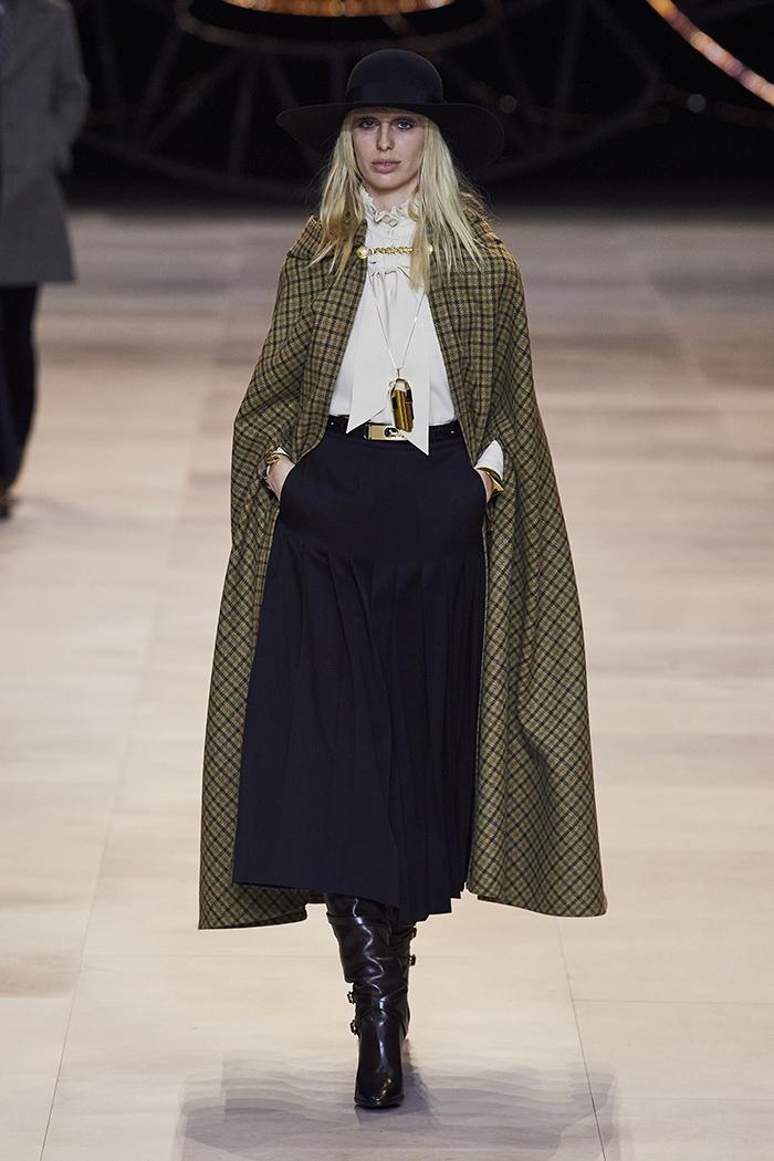 модные юбки 2020-2021