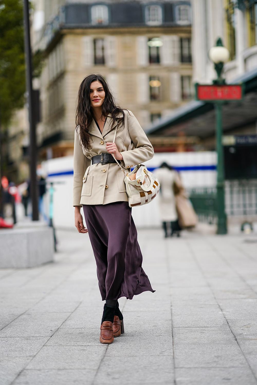 как одеваться модно из того что есть