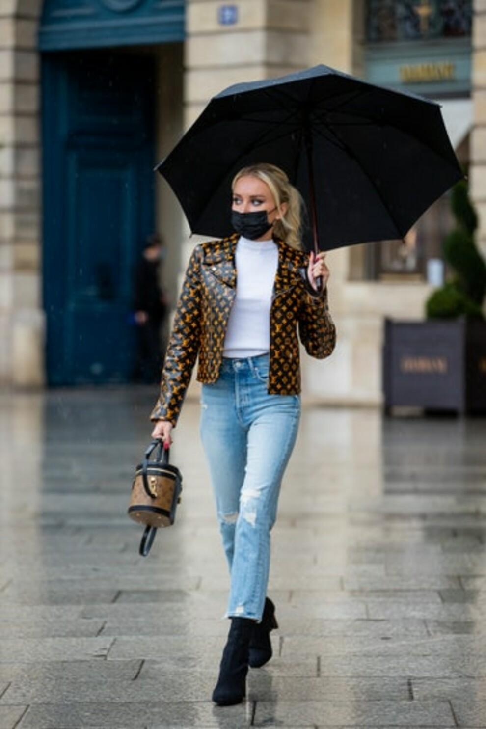 как выбрать идеальные джинсы