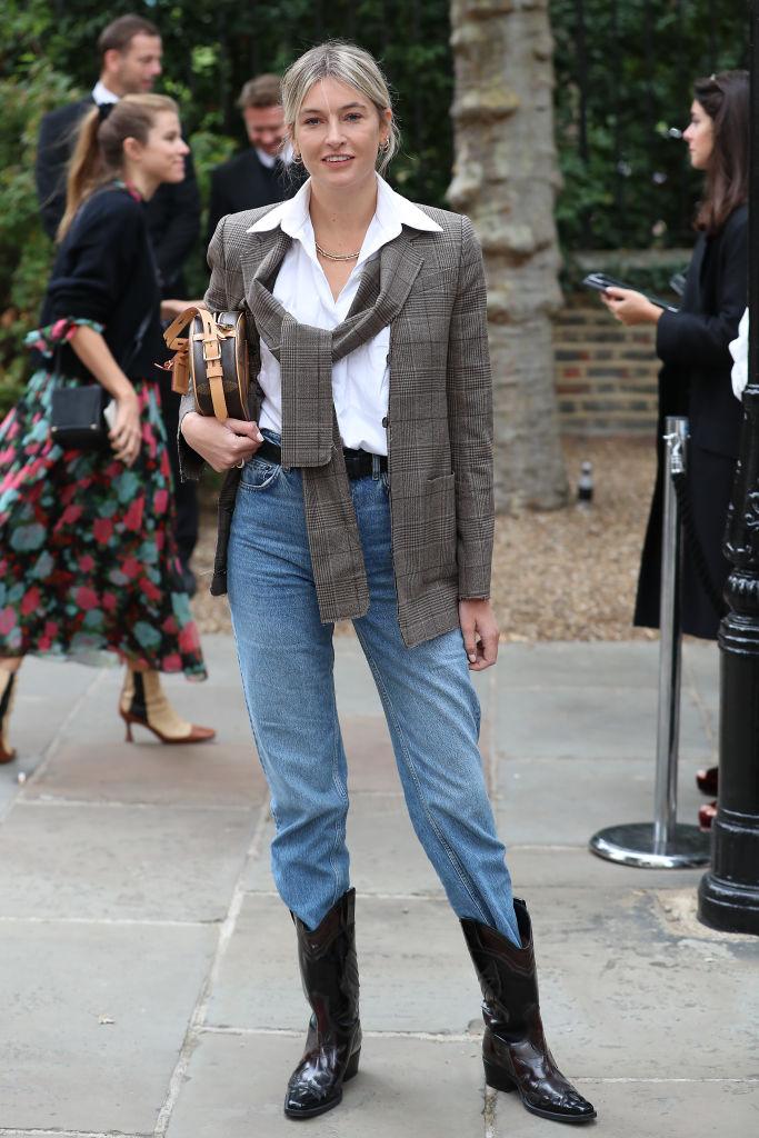 модные джинсы 2020-2021
