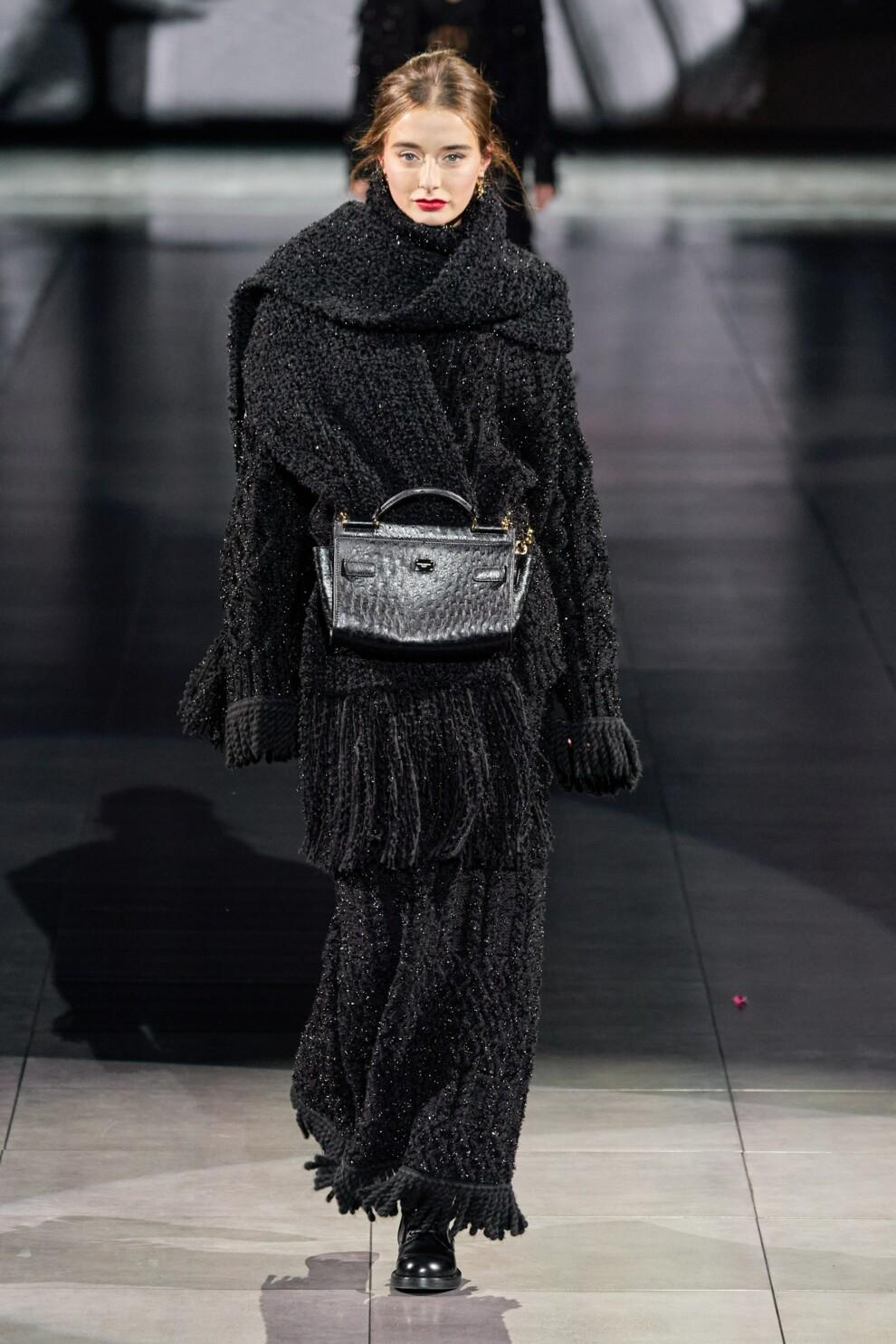 Какие шарфы носить в 2021 году