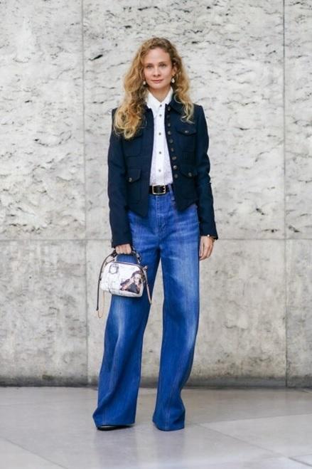 как выбирать джинсы