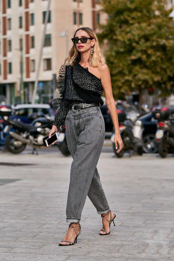 трендовые джинсы сезона