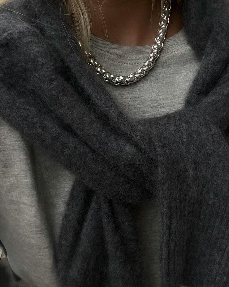 какой свитер выбрать зимой