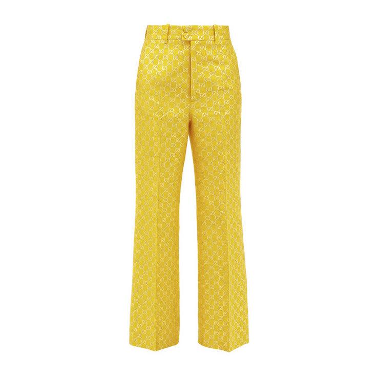актуальные штаны 2021