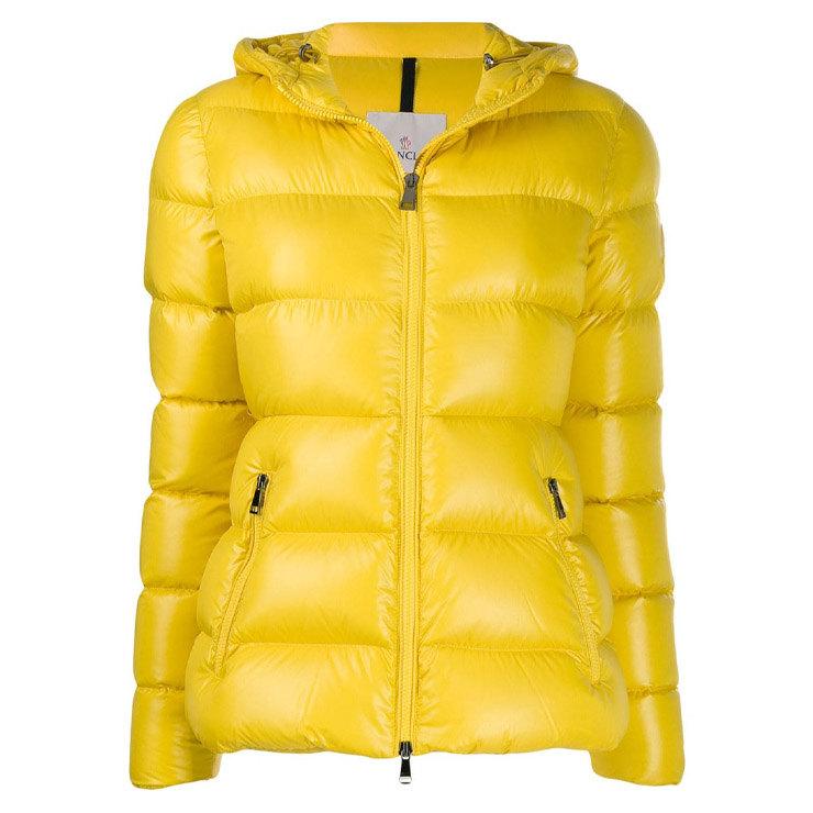 трендовая куртка зима-весна 2021