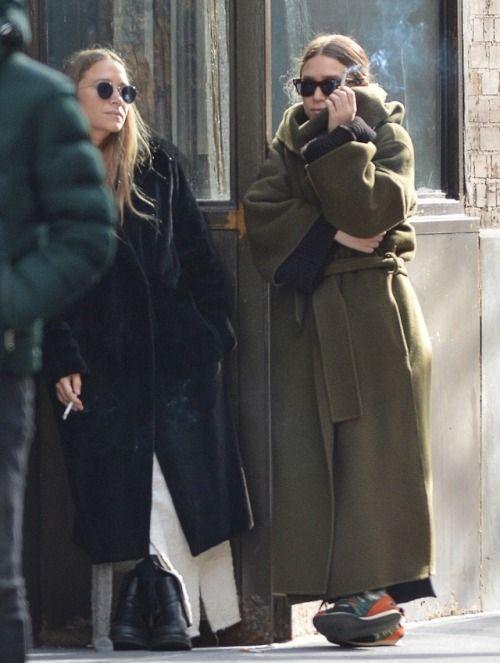пальто оверсайз 2021 как носить низким
